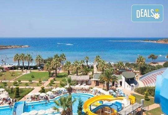 Великден в Дидим! 4 нощувки на база All Inclusive в Buyuk Anadolu Didim Resort 5* и възможност за транспорт, от Вени Травел! - Снимка 12