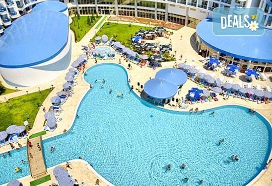 Великден в Дидим! 4 нощувки на база All Inclusive в Buyuk Anadolu Didim Resort 5* и възможност за транспорт, от Вени Травел! - Снимка 2