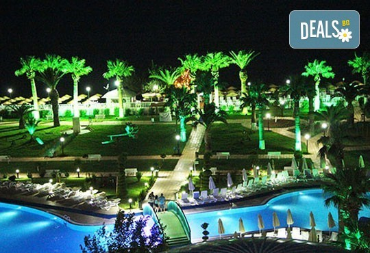 Великден в Дидим! 4 нощувки на база All Inclusive в Buyuk Anadolu Didim Resort 5* и възможност за транспорт, от Вени Травел! - Снимка 11