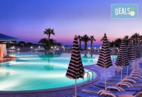 Великден в Дидим! 4 нощувки на база All Inclusive в Buyuk Anadolu Didim Resort 5* и възможност за транспорт, от Вени Травел! - Снимка 1