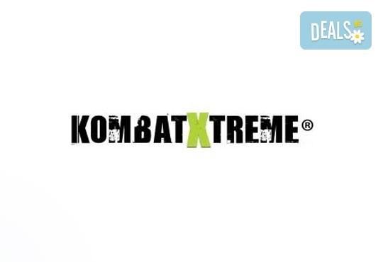 Супер яко преживяване - KombatXtreme! 2 посещения, в Танцов и спортен център DANCE CORNER до МОЛ България! - Снимка 3