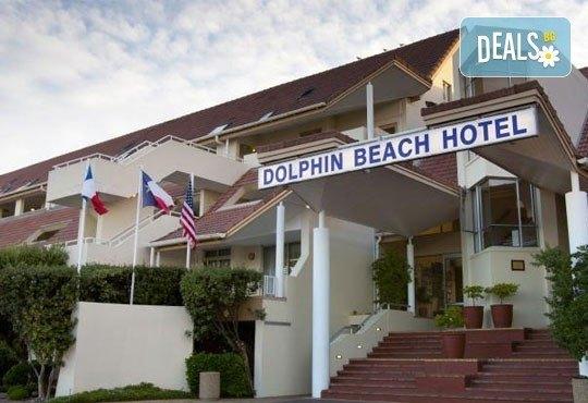 Почивка през май в Гърция! Почивка в Dolphin Beach Hotel 3*, Халкидики - 6 дни, 5 нощувки със закуски и вечери, транспорт, от Теско Груп! - Снимка 8