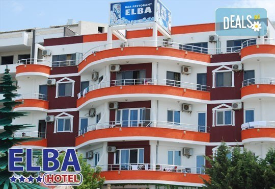 На море в Албания през май или юни! 5 нощувки със закуски и вечери в Дуръс, транспорт и посещение на Елбасан! - Снимка 5