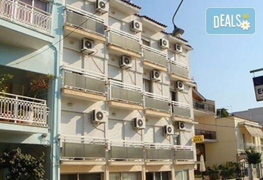 Почивайте през септември в Lena 2*, о. Тасос, Гърция! 7 нощувки със закуски и възможност за транспорт от София Тур! - Снимка 5