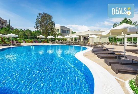 През май в Pomegranate & SPA Hotel 5*, Касандра, Гърция! 3 или 5 нощувки със закуски и вечери, безплатно за дете до 12г.! - Снимка 4