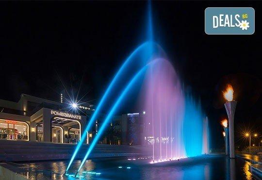 През май в Pomegranate & SPA Hotel 5*, Касандра, Гърция! 3 или 5 нощувки със закуски и вечери, безплатно за дете до 12г.! - Снимка 23