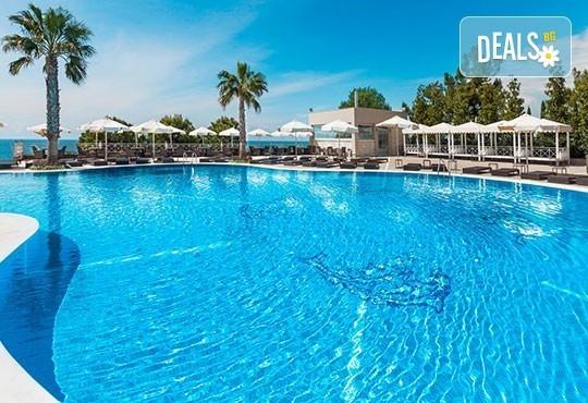 През май в Pomegranate & SPA Hotel 5*, Касандра, Гърция! 3 или 5 нощувки със закуски и вечери, безплатно за дете до 12г.! - Снимка 17