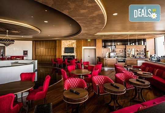 През май в Pomegranate & SPA Hotel 5*, Касандра, Гърция! 3 или 5 нощувки със закуски и вечери, безплатно за дете до 12г.! - Снимка 13