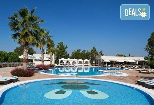 През май в Pomegranate & SPA Hotel 5*, Касандра, Гърция! 3 или 5 нощувки със закуски и вечери, безплатно за дете до 12г.! - Снимка 15