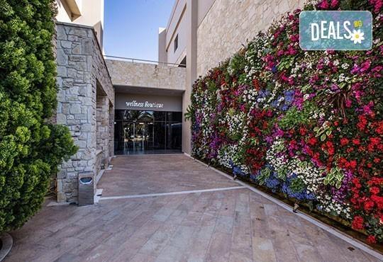 През май в Pomegranate & SPA Hotel 5*, Касандра, Гърция! 3 или 5 нощувки със закуски и вечери, безплатно за дете до 12г.! - Снимка 18