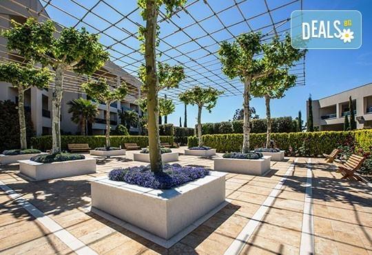 През май в Pomegranate & SPA Hotel 5*, Касандра, Гърция! 3 или 5 нощувки със закуски и вечери, безплатно за дете до 12г.! - Снимка 19