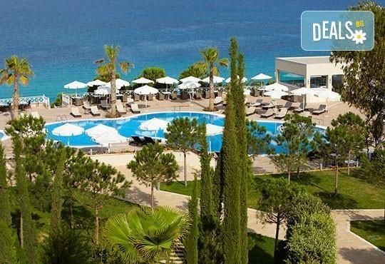 През май в Pomegranate & SPA Hotel 5*, Касандра, Гърция! 3 или 5 нощувки със закуски и вечери, безплатно за дете до 12г.! - Снимка 24