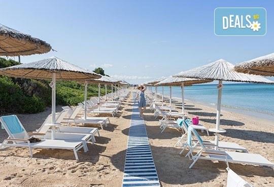 През май в Pomegranate & SPA Hotel 5*, Касандра, Гърция! 3 или 5 нощувки със закуски и вечери, безплатно за дете до 12г.! - Снимка 3