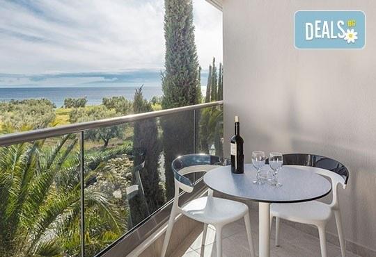 През май в Pomegranate & SPA Hotel 5*, Касандра, Гърция! 3 или 5 нощувки със закуски и вечери, безплатно за дете до 12г.! - Снимка 22