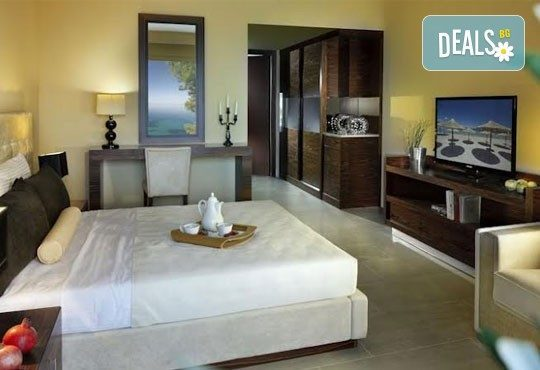 През май в Pomegranate & SPA Hotel 5*, Касандра, Гърция! 3 или 5 нощувки със закуски и вечери, безплатно за дете до 12г.! - Снимка 6