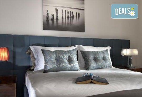 През май в Pomegranate & SPA Hotel 5*, Касандра, Гърция! 3 или 5 нощувки със закуски и вечери, безплатно за дете до 12г.! - Снимка 8