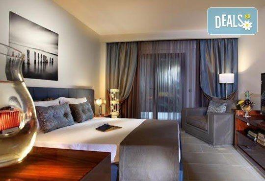 През май в Pomegranate & SPA Hotel 5*, Касандра, Гърция! 3 или 5 нощувки със закуски и вечери, безплатно за дете до 12г.! - Снимка 9