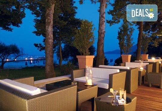 Почивка на остров Тасос, Гърция ! 5 нощувки със закуски и вечери в Makryammos Bungalows 4*, безплатно за дете до 12 г.! - Снимка 8