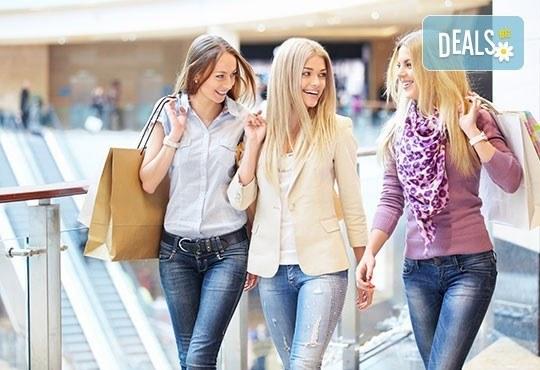 На разходка и шопинг в Рим през май! 4 дни, 3 нощувки със закуски в хотел 3*, самолетен билет и летищни такси, от Лале Тур! - Снимка 7