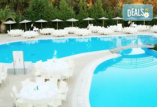 Почивайте през май в Alexandros Palace Hotel & Suites 5*, Халкидики! 3 или 5 нощувки със закуски и вечери, безплатно за дете до 12г.! - Снимка 14