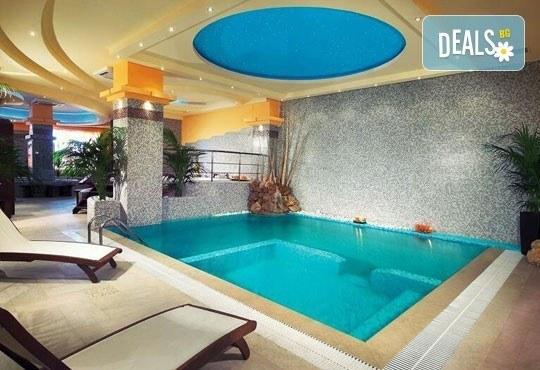 Почивайте през май в Alexandros Palace Hotel & Suites 5*, Халкидики! 3 или 5 нощувки със закуски и вечери, безплатно за дете до 12г.! - Снимка 21