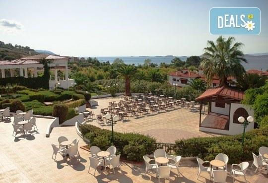 Почивайте през май в Alexandros Palace Hotel & Suites 5*, Халкидики! 3 или 5 нощувки със закуски и вечери, безплатно за дете до 12г.! - Снимка 18