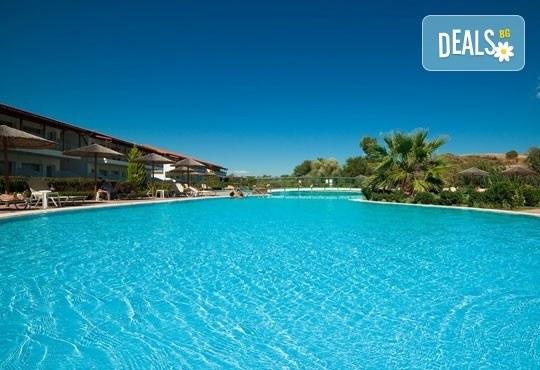 Почивайте през май в Alexandros Palace Hotel & Suites 5*, Халкидики! 3 или 5 нощувки със закуски и вечери, безплатно за дете до 12г.! - Снимка 4