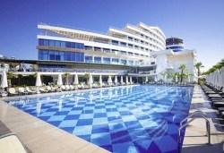 21-28 Май, Анталия, хотел Raymar 5*: 7 нощувки, ultra all inclusive , самолетен билет