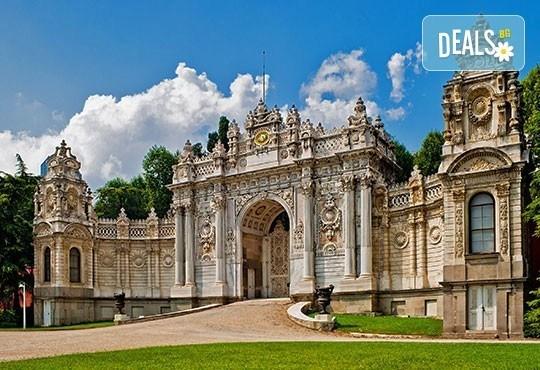 Уикенд в Истанбул през май или юни с Дениз Травел! 3 дни, 2 нощувки със закуски, транспорт и посещение на Мол Оливиум и Одрин! - Снимка 3