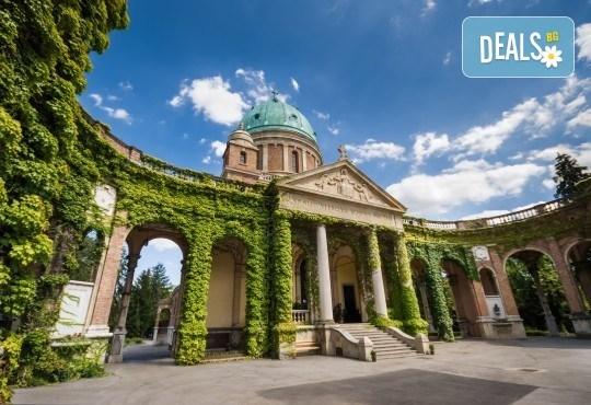 Пътувайте през май до Загреб, Верона, Падуа и Венеция: 5 дни, 3 нощувки със закуски, транспорт и екскурзовод с Еко Тур! - Снимка 1