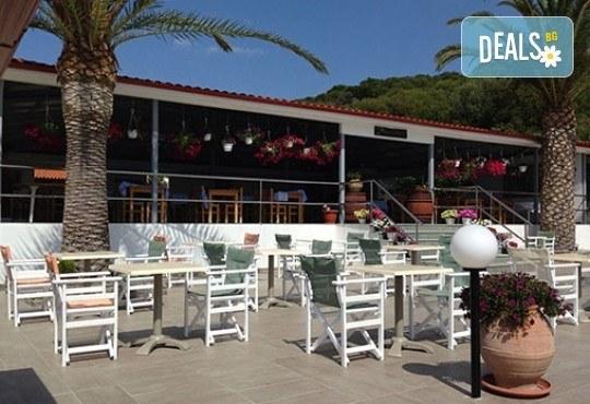Гореща лятна почивка в Aristoteles Holiday Resort & Spa 4*, Халкидики - 3/4/5 нощувки със закуски и вечери, безплатно за дете до 11.99г. - Снимка 12