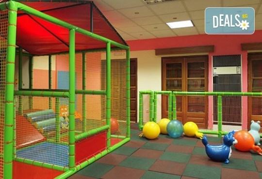 Гореща лятна почивка в Aristoteles Holiday Resort & Spa 4*, Халкидики - 3/4/5 нощувки със закуски и вечери, безплатно за дете до 11.99г. - Снимка 15