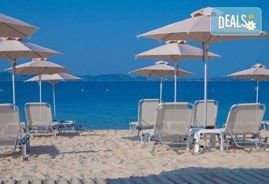 Гореща лятна почивка в Aristoteles Holiday Resort & Spa 4*, Халкидики - 3/4/5 нощувки със закуски и вечери, безплатно за дете до 11.99г. - Снимка 7