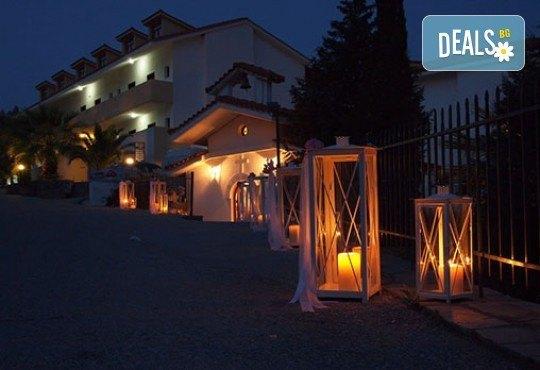 Гореща лятна почивка в Aristoteles Holiday Resort & Spa 4*, Халкидики - 3/4/5 нощувки със закуски и вечери, безплатно за дете до 11.99г. - Снимка 8
