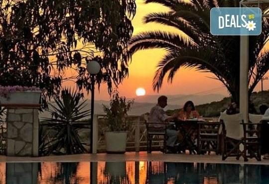 Гореща лятна почивка в Aristoteles Holiday Resort & Spa 4*, Халкидики - 3/4/5 нощувки със закуски и вечери, безплатно за дете до 11.99г. - Снимка 10
