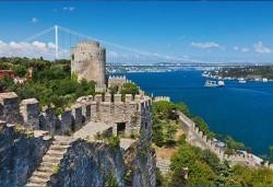 Екскурзия до Истанбул през май и юни! 3 нощувки със закуски, транспорт и посещение на МОЛ Оливиум! - Снимка
