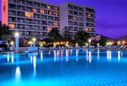 All Inclusive почивка в Кушадасъ в Tusan Beach Resort 5*! 7 нощувки на база All Inclusive, възможност за транспорт, с Атлантис Тур! - Снимка