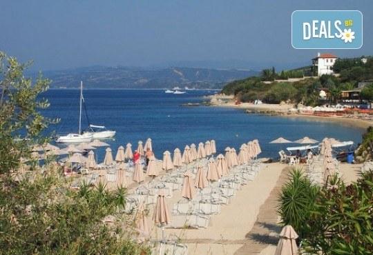 Почивка през лятото в Aristoteles Holiday Resort & Spa 4*, Халкидики - 3/4/5 нощувки на база All Inclusive! - Снимка 5