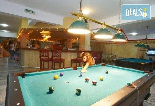 Незабравима лятна почивка в Akrathos Beach Hotel 4* в Уранополис, Гърция! 3/4/5 нощувки на база All Inclusive, безплатно за дете до 12г. - Снимка 8