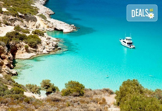 Незабравима почивка през юни или септември на остров Закинтос, Гърция! 5 нощувки със закуски и вечери, транспорт и екскурзовод! - Снимка 3