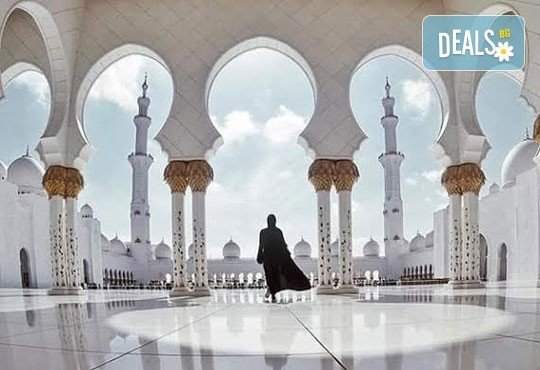 Потвърдено пътуване! През септември в Дубай - 3 нощувки със закуски в хотел Grandeur 3*, самолетен билет, летищни такси и трансфери! - Снимка 1