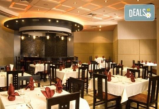 Потвърдено пътуване! През септември в Дубай - 3 нощувки със закуски в хотел Grandeur 3*, самолетен билет, летищни такси и трансфери! - Снимка 12