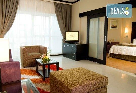 Потвърдено пътуване! През септември в Дубай - 3 нощувки със закуски в хотел Grandeur 3*, самолетен билет, летищни такси и трансфери! - Снимка 13