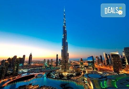 Потвърдено пътуване! През септември в Дубай - 3 нощувки със закуски в хотел Grandeur 3*, самолетен билет, летищни такси и трансфери! - Снимка 9