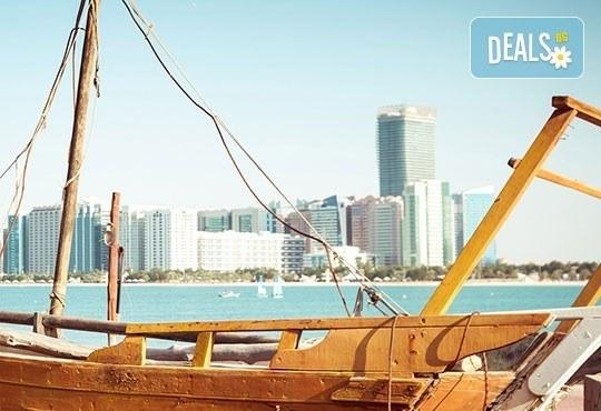 Потвърдено пътуване! През септември в Дубай - 3 нощувки със закуски в хотел Grandeur 3*, самолетен билет, летищни такси и трансфери! - Снимка 7