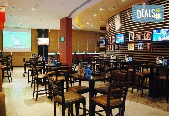 Потвърдено пътуване! През септември в Дубай - 3 нощувки със закуски в хотел Grandeur 3*, самолетен билет, летищни такси и трансфери! - Снимка 10