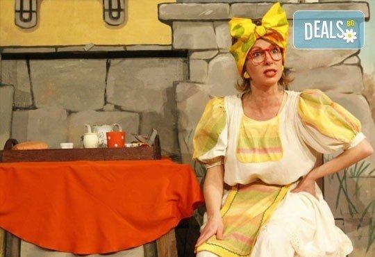Приказки за малки и големи! Гледайте Макс и Мориц в Театър ''Възраждане'' на 23.04 от 12:30 ч, билет за един! - Снимка 4