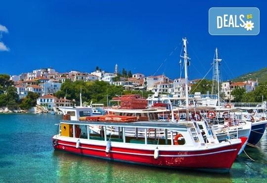 Незабравимо пътешествие из Йонийските острови, Гърция през юли! 4 нощувки със закуски и вечери, транспорт и екскурзовод! - Снимка 3