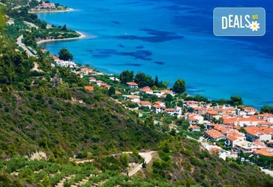 Незабравимо пътешествие из Йонийските острови, Гърция през юли! 4 нощувки със закуски и вечери, транспорт и екскурзовод! - Снимка 1