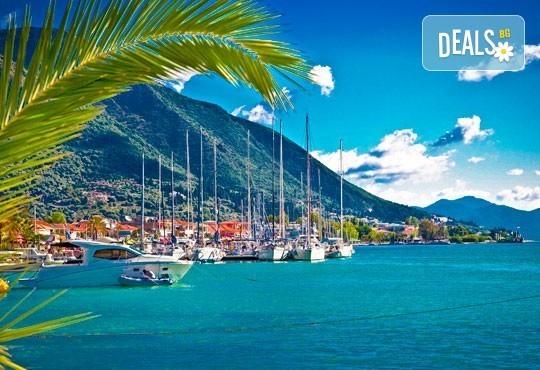 Незабравимо пътешествие из Йонийските острови, Гърция през юли! 4 нощувки със закуски и вечери, транспорт и екскурзовод! - Снимка 5